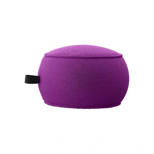 Пуф для ног UNI фиолетовый Levantin