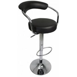 Барный стул 29085 Evelek черный