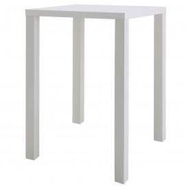 Стол барный белый BISTRO 70 S Miloo