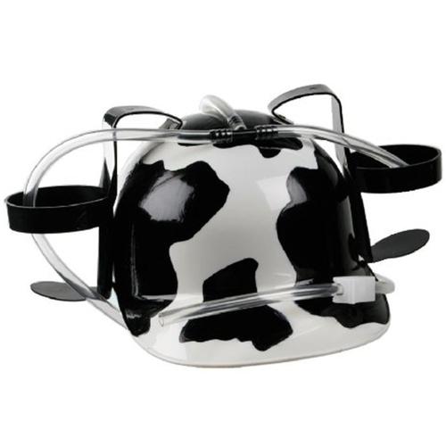 Каска «Skull» с крепежами для воды, чёрная 93/2063