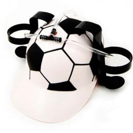 Каска «Футбол» с крепежами для воды 93/1999
