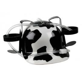 Каска с крепежами «Молочная коровка» 93/1997