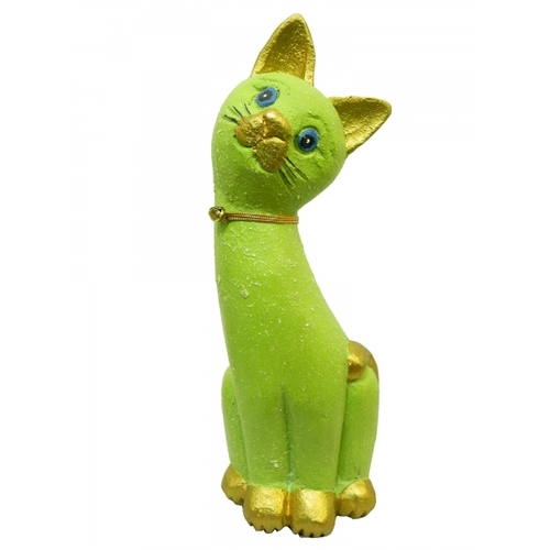 Кот манго с колокольчиком (км-61, км-62)