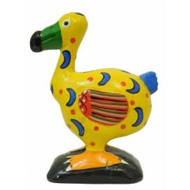 Маленькая птичка додо, 2 цвета (пт-07)