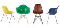 Стулья  «Eames»