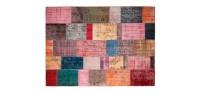 Лоскутные ковры (пэчворк)