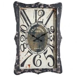 Часы Hanging Clock DB003068 Dialma Brown серые