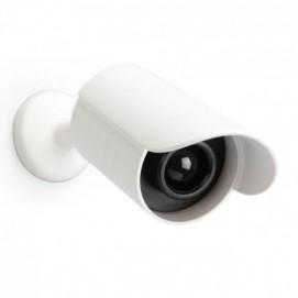 Крючок настенный CCTV Qualy Белый