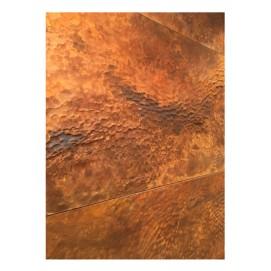 3D панель гипсовая Ржавчина 110х100 80х80 Antigue Agara