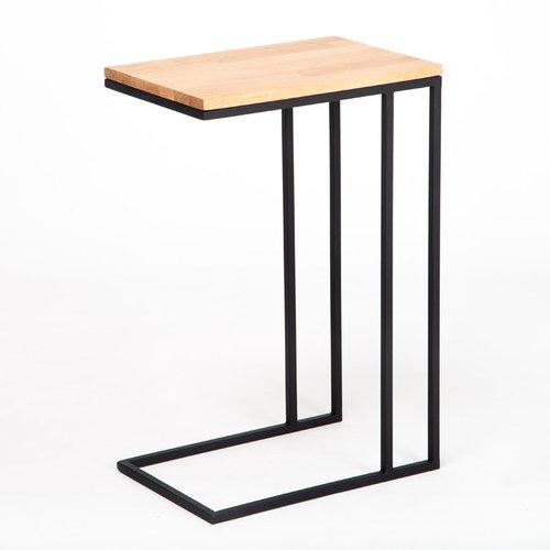 Столик для ноутбука Снек натуральный Anri