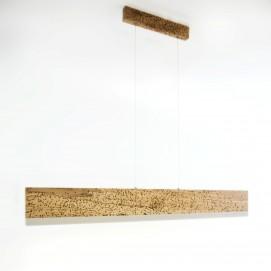 Светильник Planc 1000 12,5х100х2,5 см Solovero