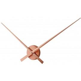 Часы медь 80cm (Z36355) Invicta