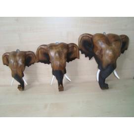 Маска-слон 11033