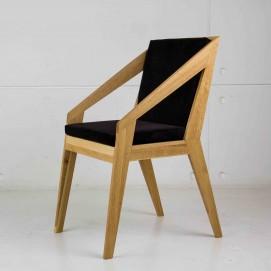 Кресло BLADE KRASKA натуральное