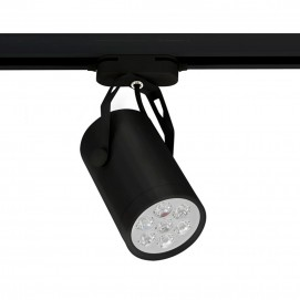 Спот Nowodvorski 6824 STORE LED черный