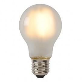 LED лампочка Эдисона A60 5W 450LM 2700K Clean прозрачное стекло
