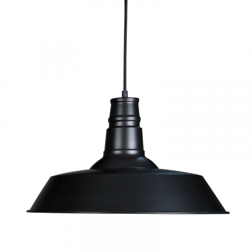 Лампа подвесная WM-D1012/B MELODY чёрная