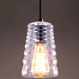 Лампа подвесная WM-D5016/B MELODY белая