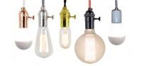Углеродные лампочки Эдисона