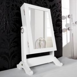 Зеркало напольное-шкаф Bijou 40 cm (Z21890) HOME Design