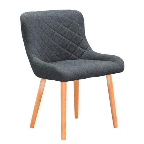 Кресло HY-7187-1 серое Primel