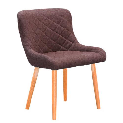 Кресло HY-7187-1 коричневое Primel