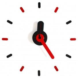 Часы настенные ON TIME 00-2387