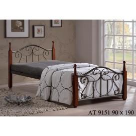 Кровать AT-9151(90*190) Onder MEBLI
