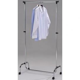 Стойка для одежды передвижная CH-4001-L-CH Onder MEBLI