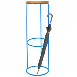 Подставка Hold High (100 см, ДСП) голубая Hairpinlegs