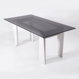 Обеденный стол 80х200х75 Orto Solovero