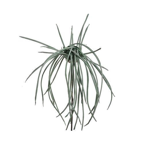 Искусственные цветы трава зеленый 2 C210208D belldeco