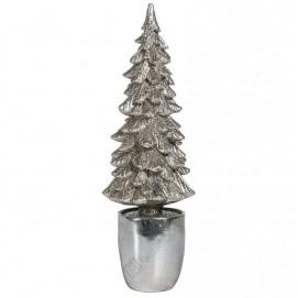 Ёлка рождественская  деко золото L C1012005-13SL belldeco