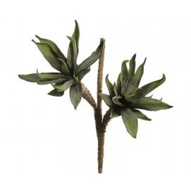 Искусственные растения цветок зеленый 4C C2125C belldeco