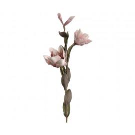 Искусственные растения цветок розы 1 C2095 belldeco