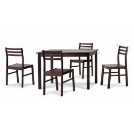 Комплект мебели для столовой Storm Kordo