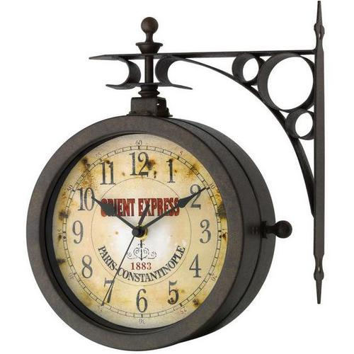 """Настенные часы TFA 603011 """"NOSTALGIA"""""""