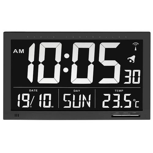 Настенные часы TFA 604505