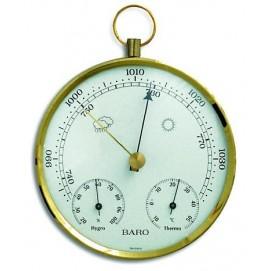 Барометр TFA с термометром и гигрометром 20300632
