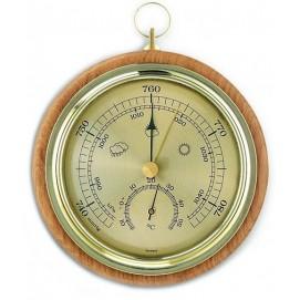 Барометр/термометр TFA 45100005B