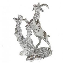"""Статуэтка-cимвол  """"Коза на Вершине""""2200100"""