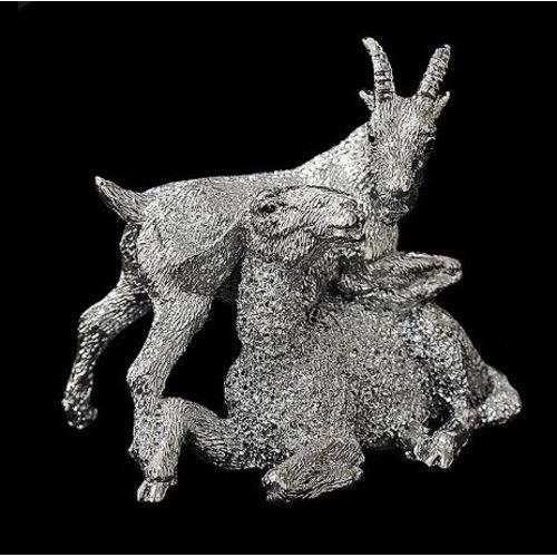 """Статуэтка-cимвол """"Горная Коза""""2203000"""