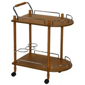 Сервировочный столик ETNA 13895 Evelek
