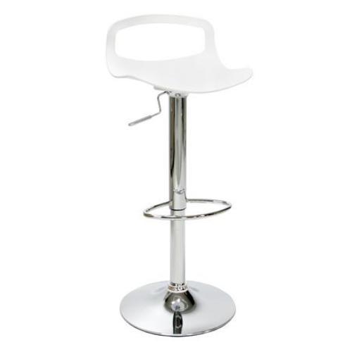 Барный стул ANDY 27752 Evelek белый