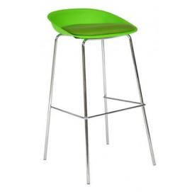 Барный стул ASTOR 2777 Evelek салатовый