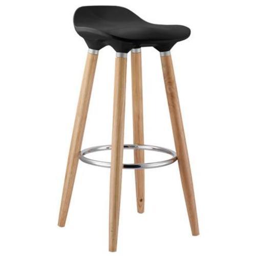 Барный стул ABBA 27901 Evelek черный