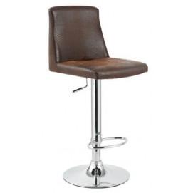Барный стул ARMIN 27753 Evelek коричневый