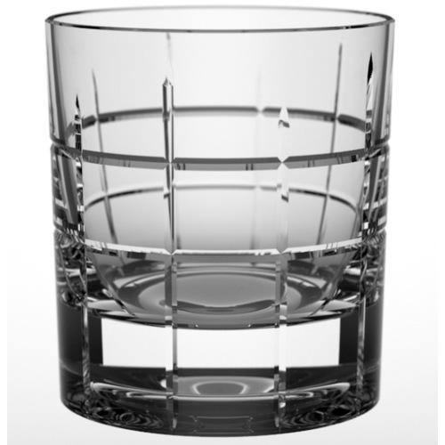 """Стакан-волчек для виски и воды """"Сетка"""" ST10-014"""