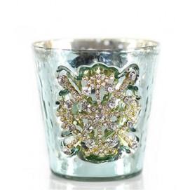"""Ароматическая свеча """"Imperial Jewel""""134-JEW"""
