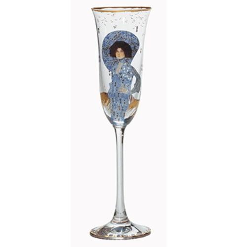 """Бокал для шампанского """"Эмилии Флоге"""" 24 см.66-926-73-2"""
